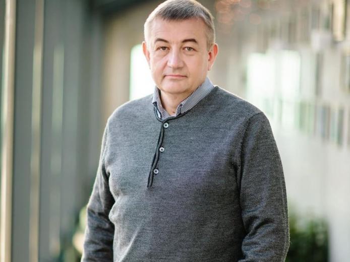 Сергій Чернов: В Конституції України потрібно закріпити трирівневу систему самоврядування