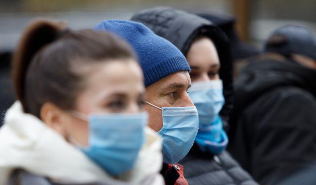 Хворих на COVID-19 виявили в усіх районах Харківщини