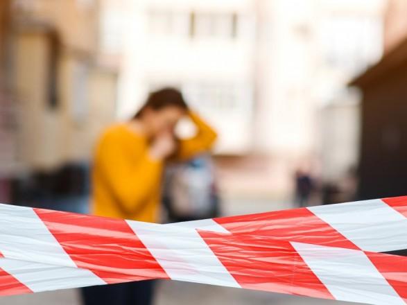 У Харкові вводяться карантинні обмеження для «помаранчевої» зони