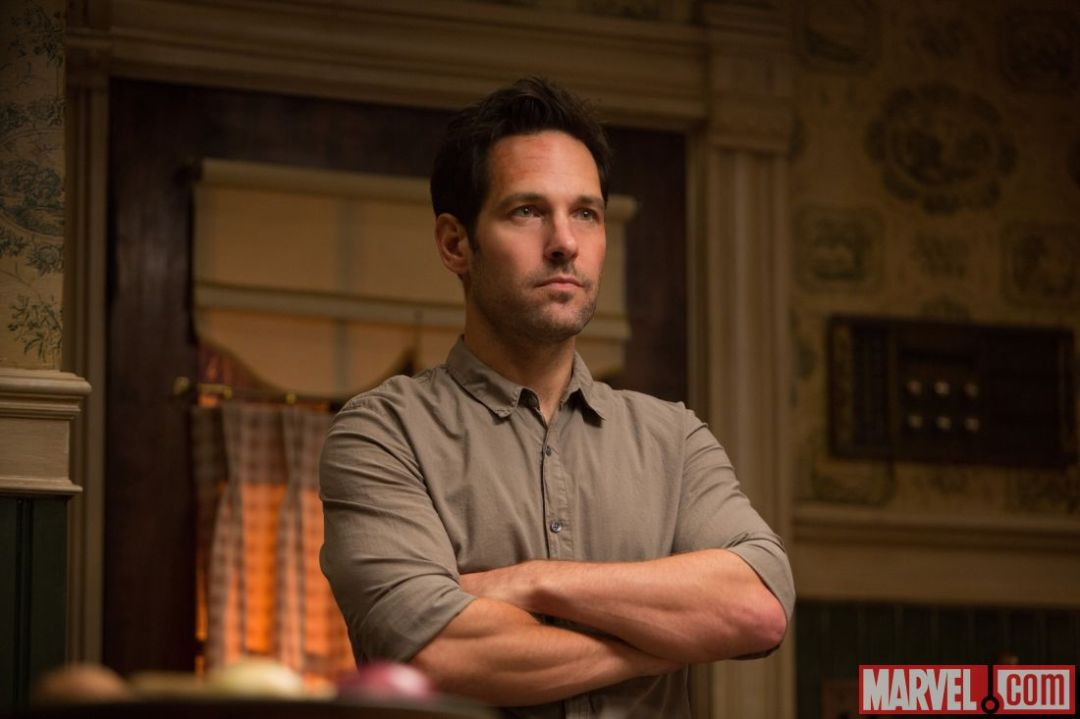 Ant-Man - Extended TV Spot 11