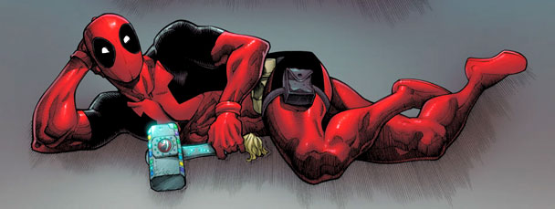 Get the Marvel Comics App Update for 7/31/13