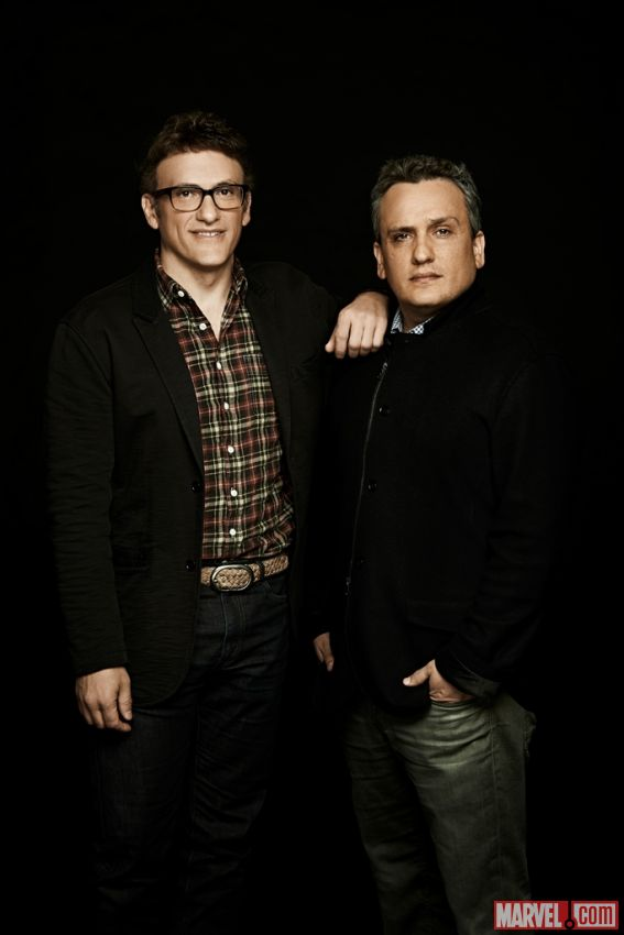 Joe & Anthony Russo To Direct Avengers: Infinity War 1