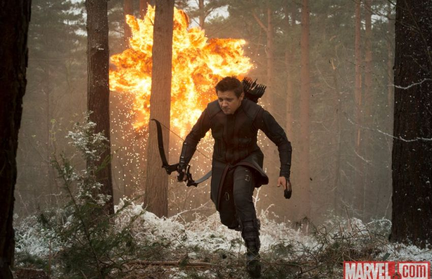 Jeremy Renner: Hawkeye Might Appear In Captain America 3 1