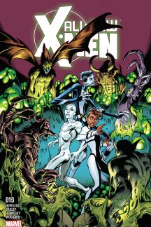 Image result for all new x men 13