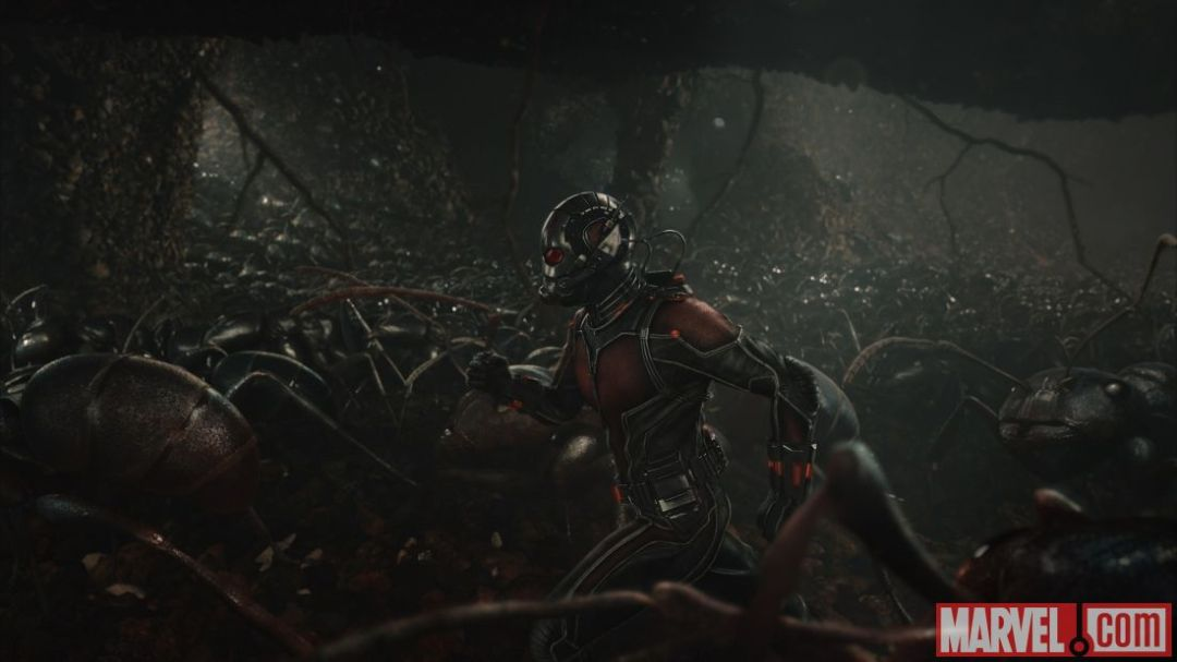 Ant-Man - Extended TV Spot 8