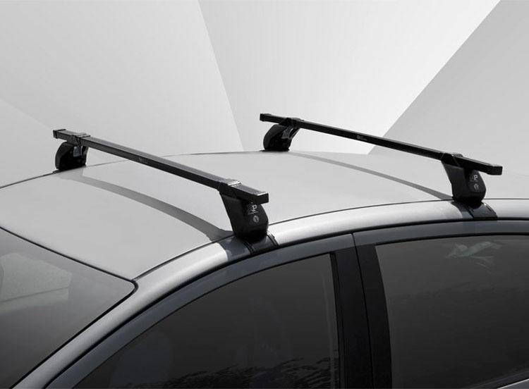roof bars prealpina lp47 for audi a5