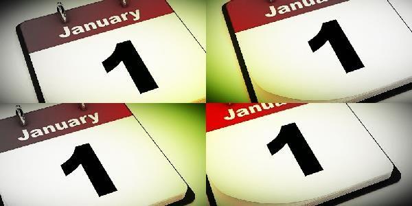Γιατί η Πρωτοχρονιά γιορτάζεται την 1η Ιανουαρίου;