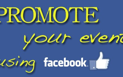 How to promote your event and use your staff as salespeople on Facebook