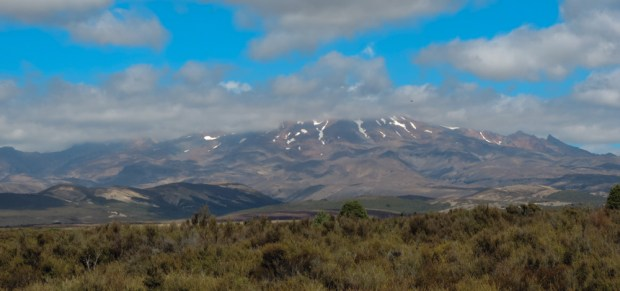 Mount Ruapeu
