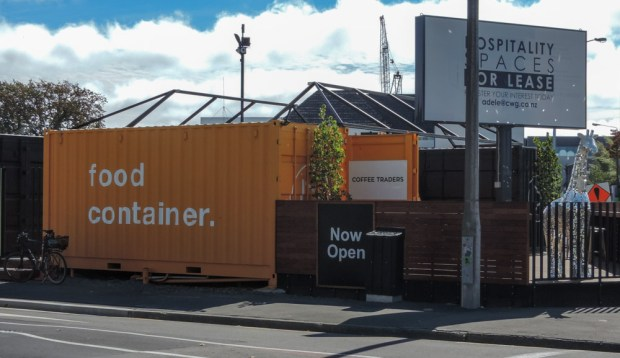 Container business