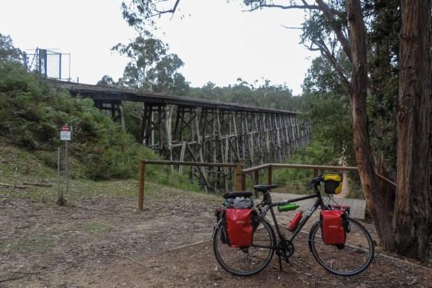 Most impressive bridge