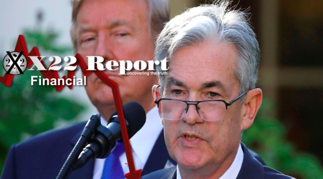 Ep 2389a – The [CB] Is Doing Exactly What Trump Wants, Control