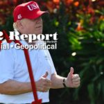 "The World Is Watching, ""We Haven't Finished Yet"": Trump, Think Mirror  – Ep. 2390 1"