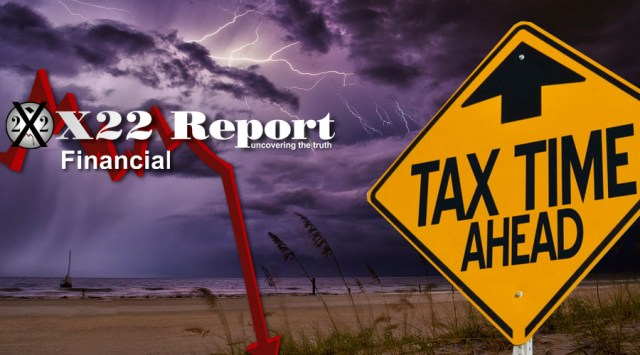 Ep 2436a – People Are Going To Feel The Economic Thunder And Demand Change