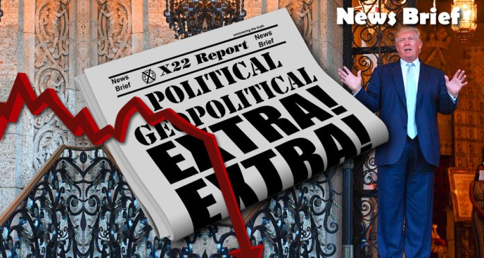Ep 2467b – Soon They Won't Be Able To Walk Down The Street, Election Fraud Panic Intensifies