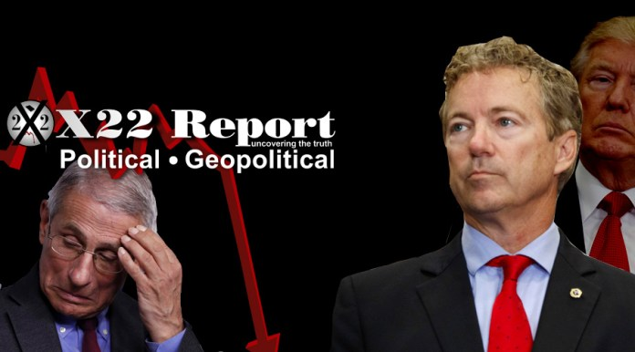 Ep 2533b – Rand Paul Is On The Hunt, [DS] Being Hit From All Sides, Next Phase Coming