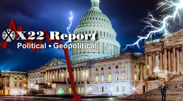 Ep 2523b –  Congress & Big Tech [Knowingly] Colluded & Violated The Rights Of The People, War