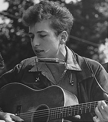 Bob Dylan dissen kann wirklich jeder
