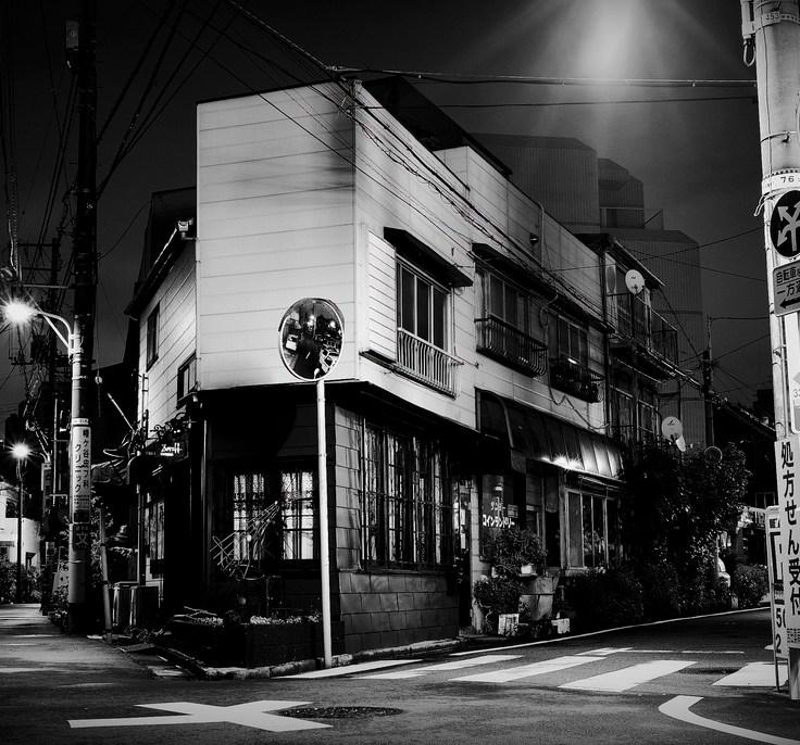 Tokyo Night.15(Sigma DP1)