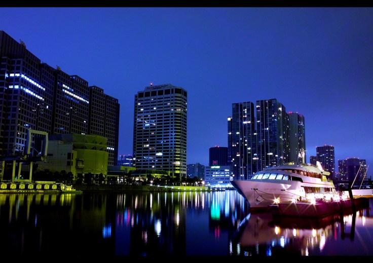 Tokyo Night.7(Sigma DP1)
