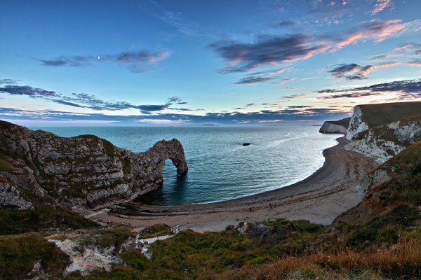 Durdle Door dreaming