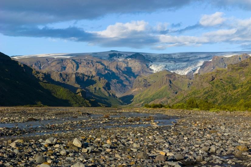 Þorsmork