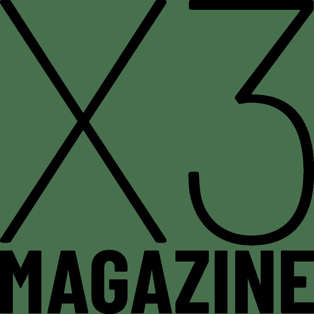 X3 magazine