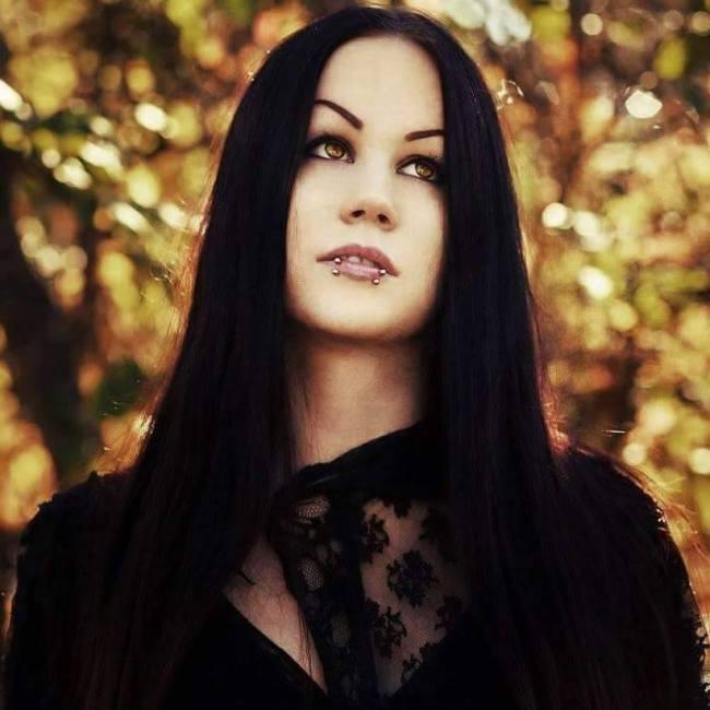 Ida Kristin Larsen Eriksson