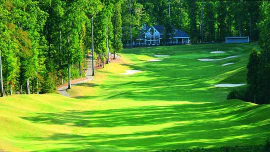 Green Course at The Golden Horseshoe   Reviews   Course Info   GolfNow Course Info  Reviews