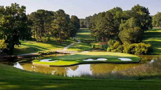 Golden Horseshoe Golf Club   Gold Course   Reviews   Course Info     Course Info  Reviews