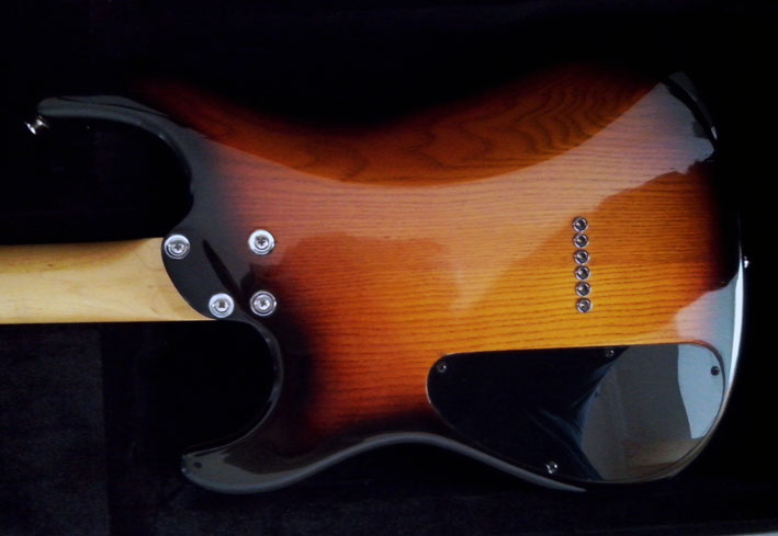 Stratocaster by Xabina Larralde lutherie_11