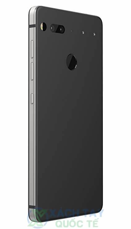 Essential Phone 128gb Unlocked Titanium and Ceramic phone