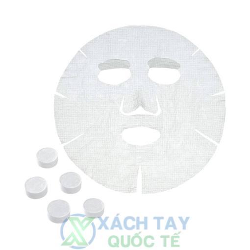 Mặt Nạ Dạng Nén Muji Face Lotion Sheet (20 viên)