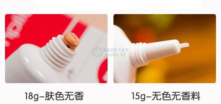 Kem trị mụn Pimplit Shiseido 15g và 18g
