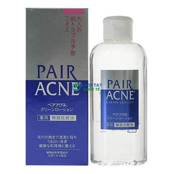 Lotion trị mụn Pair Acne 160ml