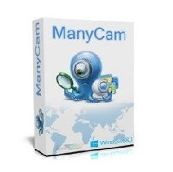 Manycam Pro Crack v7.8.5.30 With License Keygen Latest Version