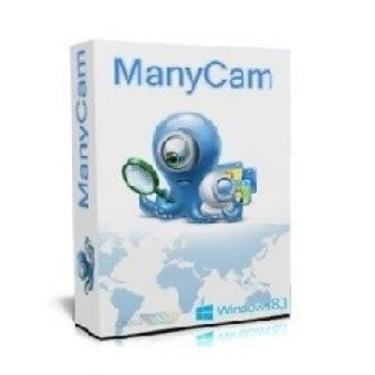 Manycam Pro Crack v7.8.5.30 Plus License Key Full Torrent Download Free