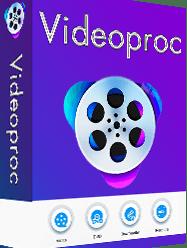 VideoProc Crack 4.1 Plus Serial Keygen For Windows Download