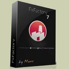 FxFactory Pro Crack [v7.2.4] With Serial Keygen Latest Version Free Download