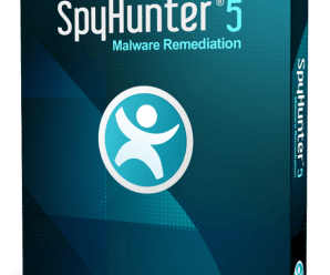 SpyHunter 5 Crack [v5.107.226] With Serial Key Full Version Download [Updated]