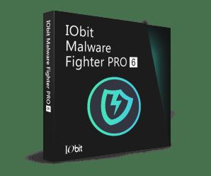IObit Malware Fighter [8.9.0.875] Crack With Keygen + Activation Key Download