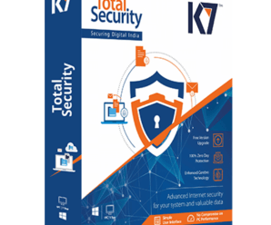 K7 Total Security 2020 Crack [16.0.0568] With Activation Key Free Download [Latest]