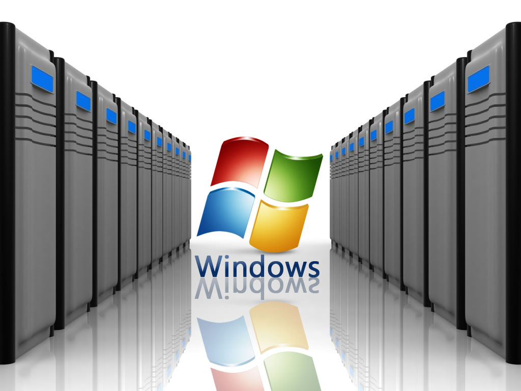 Windows Dedicated Hosting