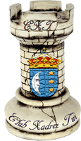 Logo Xadrez Tui