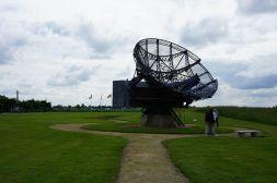Monumento da estação de radar de Douvres