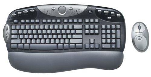 Desktop Dell Mouse Wireless