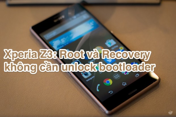 Xperia_Z3_Root