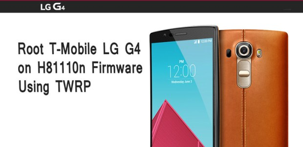 T-Mobile-Lg-G4-Root