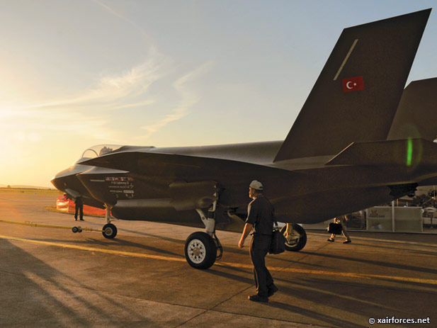 Image result for turkish F35
