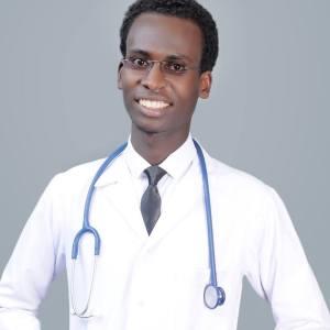 Dr. Gurmeessa Hinkoosaa eenyu dha laata?